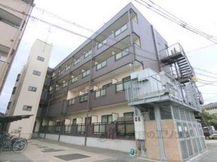 ロイヤルクリヨン 1階の賃貸【京都府 / 木津川市】
