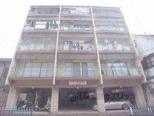 小山マンション 5階の賃貸【京都府 / 京都市上京区】