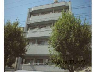 シャトル下鴨 3階の賃貸【京都府 / 京都市左京区】