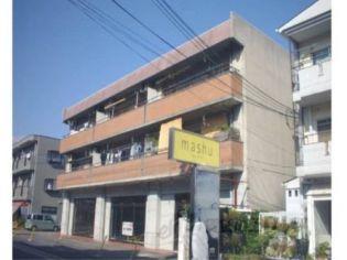 ホンダマンション 3階の賃貸【京都府 / 京都市西京区】