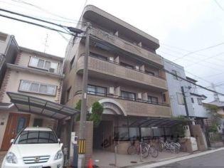 ベルコート94 4階の賃貸【京都府 / 京都市南区】