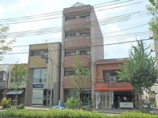 フロリアン中御門 3階の賃貸【京都府 / 京都市中京区】