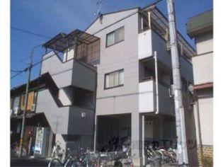 グレース紫竹 1階の賃貸【京都府 / 京都市北区】