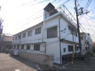 暁荘 1階の賃貸【大阪府 / 茨木市】