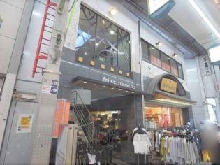 フェリーチェ寺本 7階の賃貸【大阪府 / 高槻市】