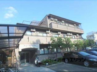 COTO GLANCE西賀茂[3F号室]の外観