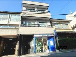 メゾンHIKOYA 3階の賃貸【京都府 / 京都市中京区】