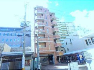 メゾン・ド・プチシャン 6階の賃貸【滋賀県 / 草津市】