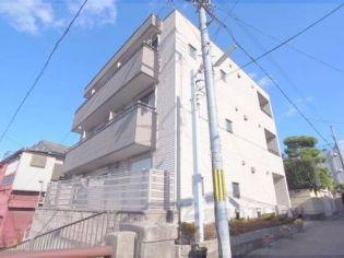 サンパティック 2階の賃貸【京都府 / 京都市伏見区】