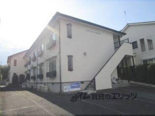 カサブランカZEZE 1階の賃貸【滋賀県 / 大津市】