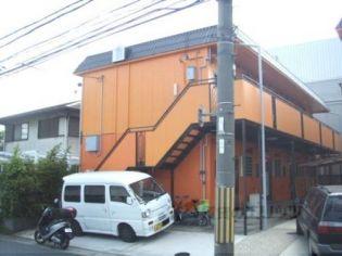 ループ芹川A棟 1階の賃貸【京都府 / 京都市伏見区】