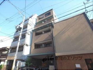 アーバン濱口 3階の賃貸【京都府 / 京都市中京区】