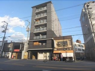 S-FORT知恩院前 6階の賃貸【京都府 / 京都市東山区】