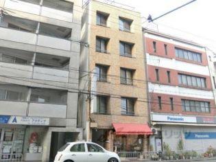 パルハイツウエダ 2階の賃貸【京都府 / 京都市上京区】
