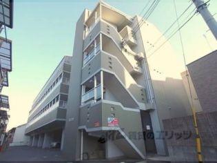 クオリカ西京極 2階の賃貸【京都府 / 京都市右京区】