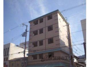 レジデンス和光 4階の賃貸【京都府 / 京都市東山区】