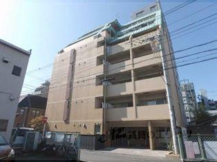 グランドパレス西大路EAST 6階の賃貸【京都府 / 京都市南区】