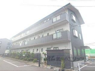 ヴィラフロンティア 1階の賃貸【滋賀県 / 栗東市】
