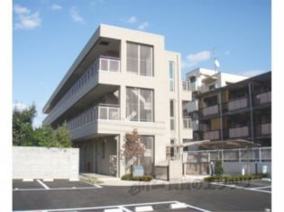HEIM ESPOIR 1階の賃貸【京都府 / 京都市南区】