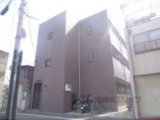 M'S SQUARE 2階の賃貸【京都府 / 京都市南区】