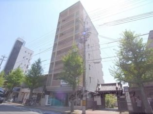 SHICATA DOUZE BLDG 9階の賃貸【京都府 / 京都市上京区】