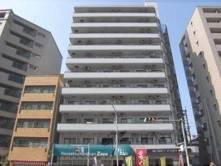 DETOM−1一条通407 4階の賃貸【京都府 / 京都市上京区】