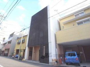 K'S HOUSE Ⅱ 4階の賃貸【京都府 / 京都市上京区】
