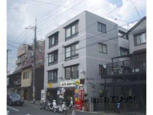 ファーストユースハイツ 4階の賃貸【京都府 / 京都市上京区】