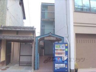 みやびハイツ 3階の賃貸【京都府 / 京都市北区】
