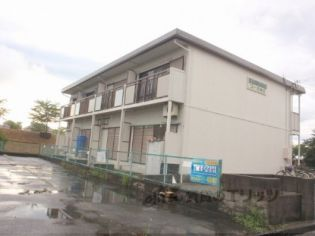 コーポ神田[105号室]の外観