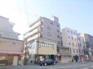 八坂ビル 4階の賃貸【京都府 / 京都市東山区】