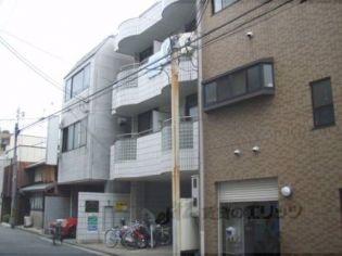 第二ヌヴェールハイツ 2階の賃貸【京都府 / 京都市下京区】