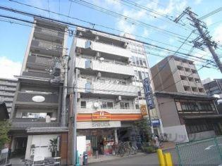City Point22 3階の賃貸【京都府 / 京都市下京区】