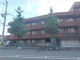 ハイライフ嵯峨 1階の賃貸【京都府 / 京都市右京区】