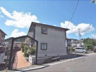 リバーサイド松室A棟 2階の賃貸【京都府 / 京都市西京区】