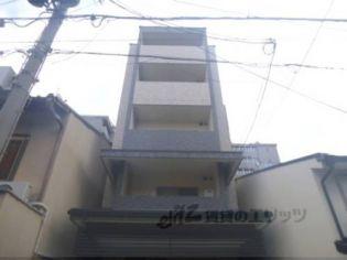 ジェンティーレ[303号室]の外観