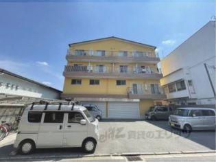 デ・リベック 4階の賃貸【京都府 / 京都市中京区】