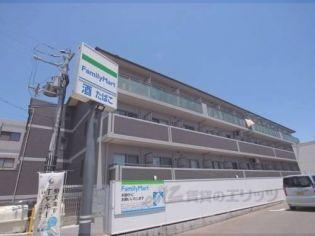 クオリカ西京極うまづか 1階の賃貸【京都府 / 京都市右京区】