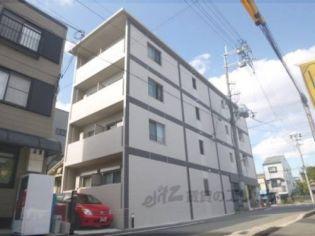 エテルナ オクト 4階の賃貸【京都府 / 京都市南区】