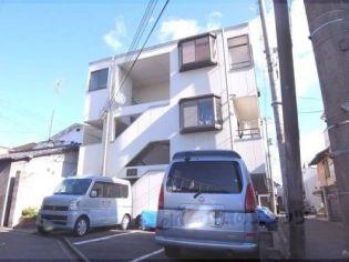 プチシャトー紫野 3階の賃貸【京都府 / 京都市北区】