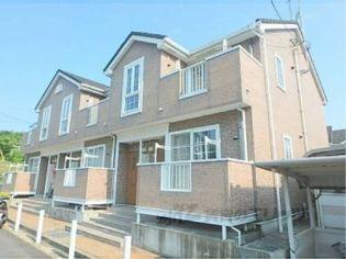 滋賀県栗東市下戸山の賃貸アパートの画像