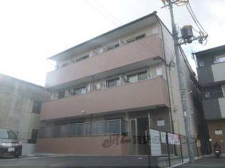 フラッティ壬生 3階の賃貸【京都府 / 京都市中京区】