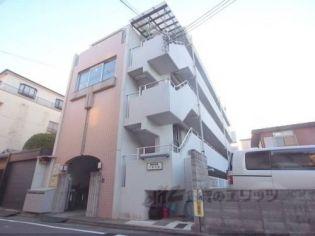 コスモ三条京阪 3階の賃貸【京都府 / 京都市左京区】