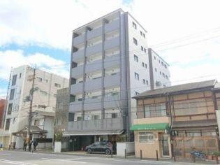 エステムプラザ京都ステーションレジデンシャル404[404号室]の外観