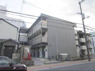 レオパレス昇 3階の賃貸【京都府 / 亀岡市】