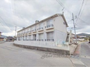 ファミールハイツ 1階の賃貸【京都府 / 亀岡市】