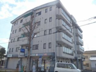 ニュー大将軍松兼Ⅱ 2階の賃貸【滋賀県 / 大津市】
