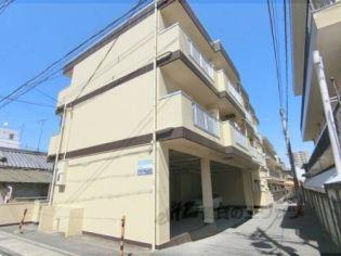 プリマヴェーラⅡ 2階の賃貸【大阪府 / 茨木市】
