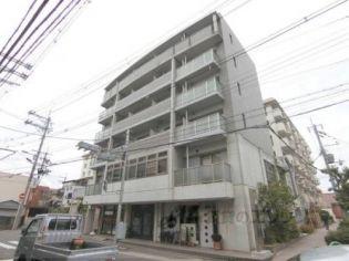 ブロッサム茨木 5階の賃貸【大阪府 / 茨木市】