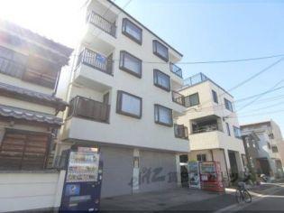 ローズコーポ 2階の賃貸【大阪府 / 茨木市】